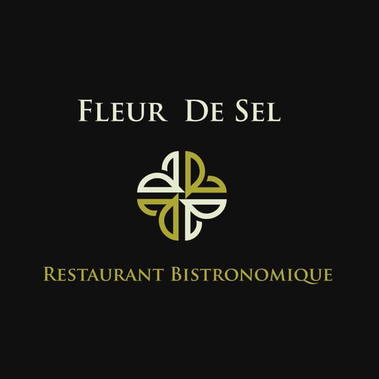 Restaurant : Fleur De Sel  - Restaurant Fleur de sel -   © logo