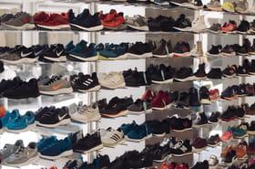 Meilleures baskets et sneakers homme: la sélection au bon prix!