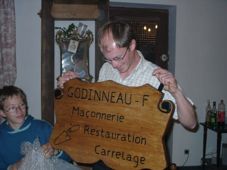 Frédéric Godinneau