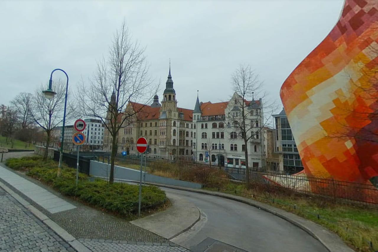 DIRECT - Attaque à Halle (Allemagne): des images de la fusillade, les dernières infos