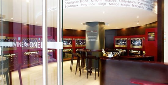 Wine by One Vendôme/Opéra