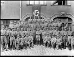 Ascension et déclin du nazisme