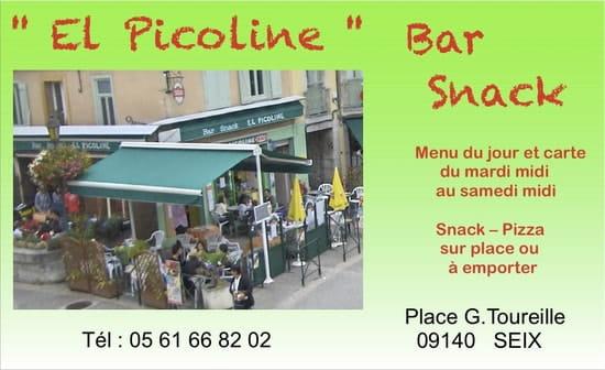 El Picoline