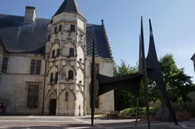Bourges, la culture et la nature en héritage