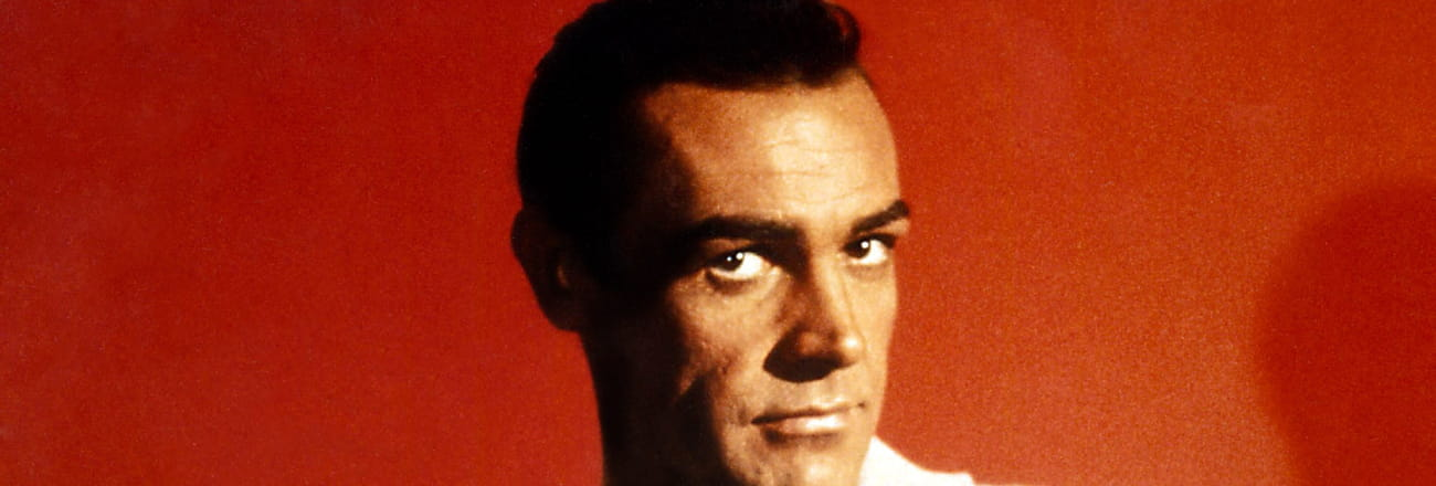 James Bond, vie privée, état de santé... Les secrets de Sean Connery