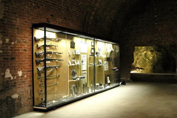 La Citadelle souterraine de Verdun