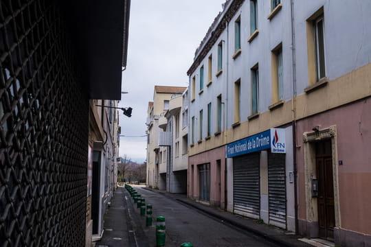 Valence: une conseillère Pôle Emploi et une DRH tuées, une vengeance évoquée