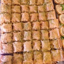 Dessert : La Rocha   © Paklava