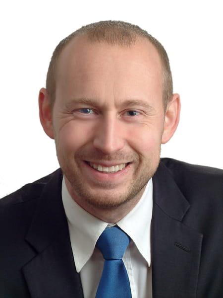 Frédéric Come