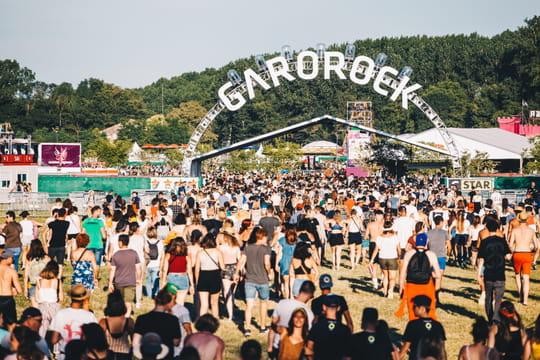 Garorock2019: 10noms annoncés à la programmation de la scène camping