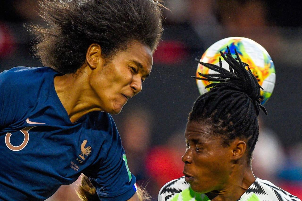 France - Nigeria: les Bleues sauvées par le VAR, le résumé du match