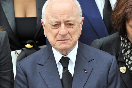 Mort de Pierre Bergé: gravement malade, il songeait à l'euthanasie