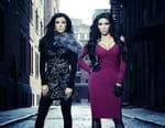 Les Kardashian à New York