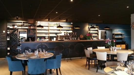 L EXPO  - Le Bar -