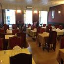Restaurant Koh-i-noor  - Vue salle 1 ère étage -   © Koh-i-noor