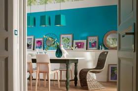 20 peintures pour mettre de la couleur dans la maison