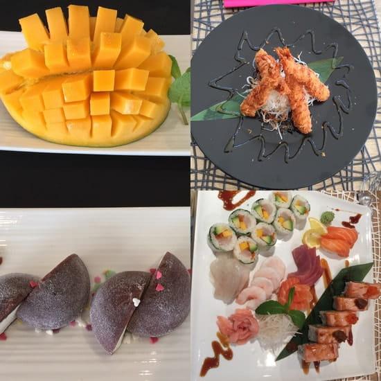Koh Sushi  - Saveur du Monde -