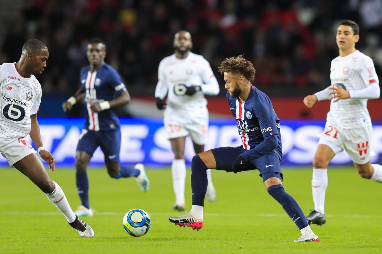 Paris - Losc : toutes les réactions d'après-match