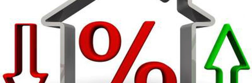 Taux de crédit immobilier, région par région : combien coûte un crédit immobilier près de chez vous en juin 2014?