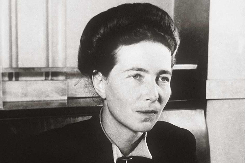 Simone de Beauvoir: biographie de l'écrivaine féministe française