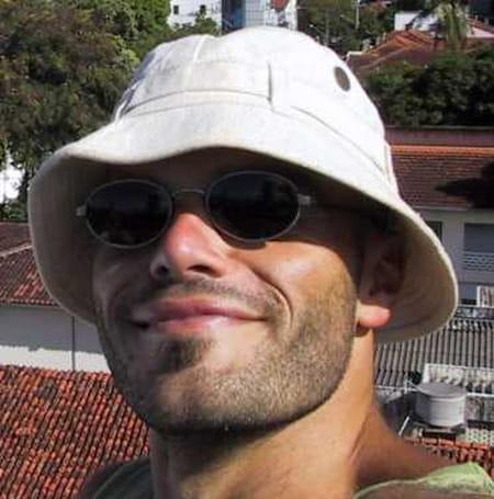 Paul Valette