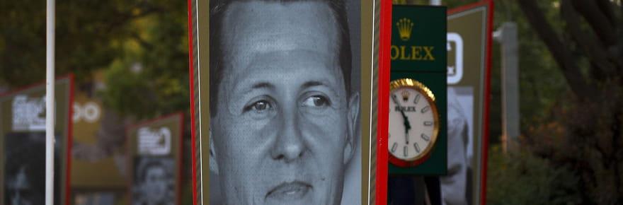 Quel est l'état de santé de Michael Schumacher? Desannées de rumeurs et de maigres infos