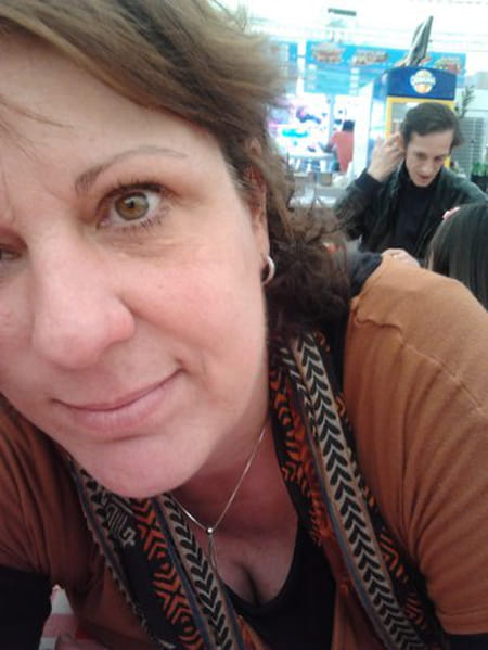 Mireille Simon