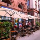 Café Bar de l'Odysée  - Terrase -   © BarOdyssée