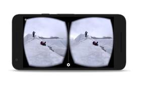 Youtube: la réalité virtuelle à portée d'œil sur Android