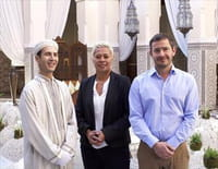 Les hôtels les plus incroyables du monde : Royal Mansour, Maroc
