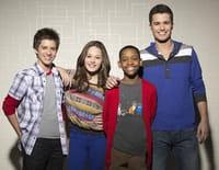Les Bio-Teens : Famille en danger