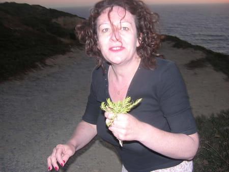 Roselyne Jouannet