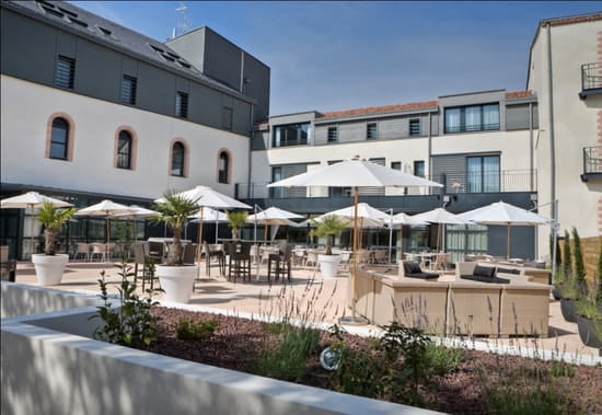 Villa Saint Antoine  - Terrasse -