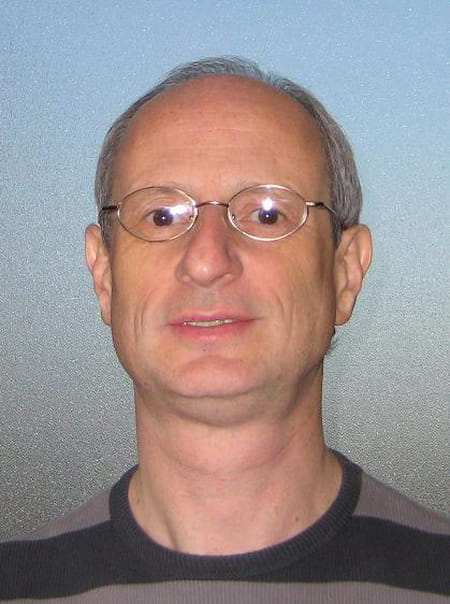 Jean-Luc Schwab