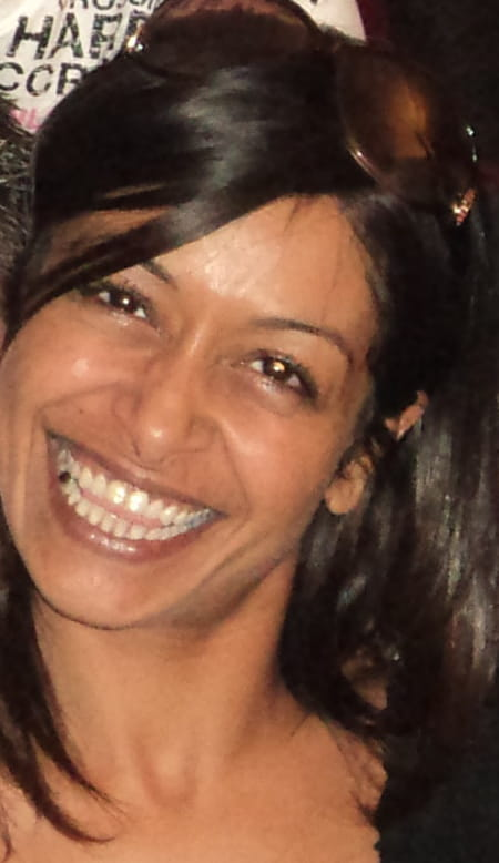 Myriam Lashab