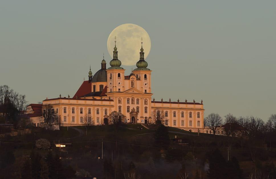 Olomouc, République tchèque
