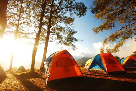 Meilleure tente de camping: laquelle choisir? Nos suggestions
