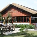 Baracoa  - le restaurant -