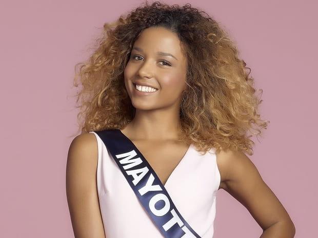 Candidates Miss France 2018: les photos officielles des jeunes femmes