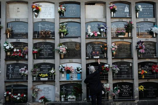 """Toussaint 2017: ne confondez pas """"jour des Saints"""" férié et """"jour des morts"""""""