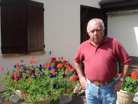 Xavier Perchaud