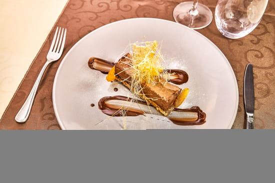 Dessert : Les Amandiers   © Copyright