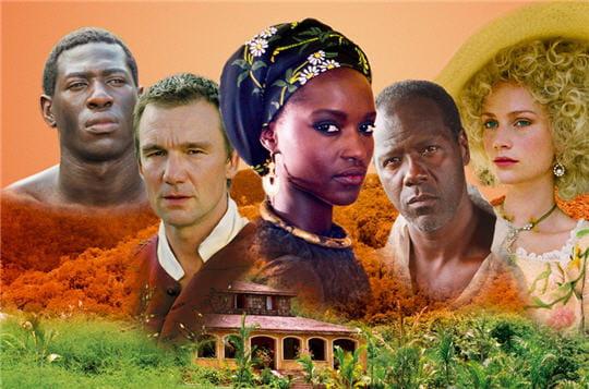 France 3revisite l'esclavage sous les Tropiques Amers
