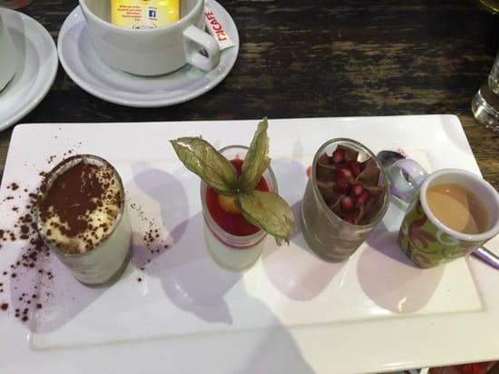 Restaurant : Glacier de venise