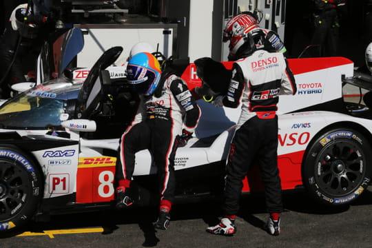 24H du Mans: Alonso en star, Nadal donnera le départ! [dates, prix]