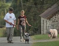 Hélène et les animaux : Vivre avec un animal insolite