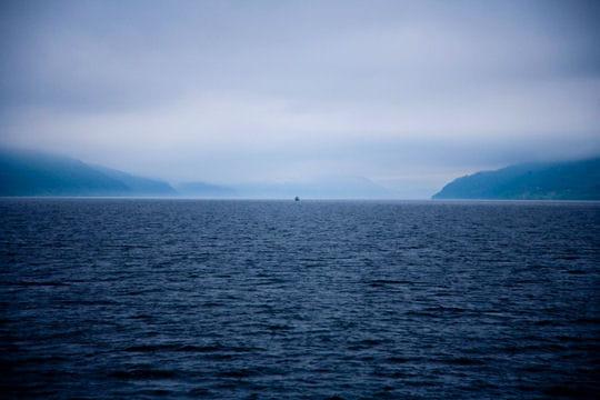 Mystère du Loch Ness