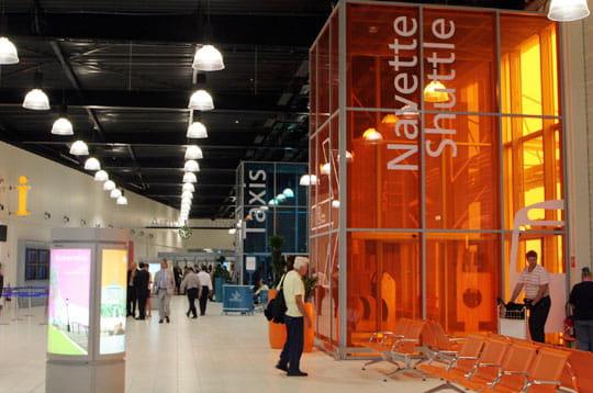 L'aéroport Charles-de-Gaulle inaugure son terminal 2G