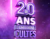 2001-2021 : 20 ans d'émissions cultes
