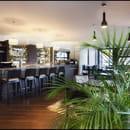 Chez Tata  - le bar lounge -   © Bertrand Bechard